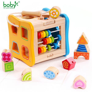Toddler Shape Sorter