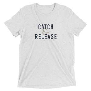 Catch & Release Tee ||