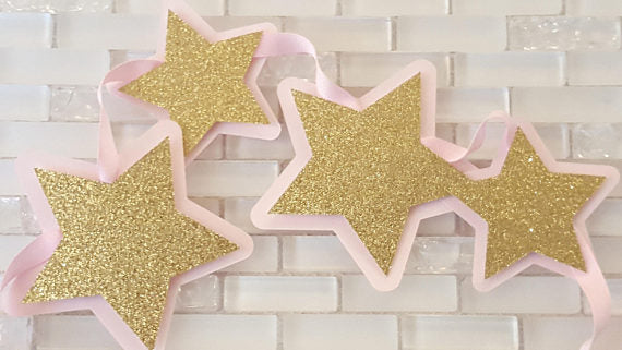 Twinkle Star PINK