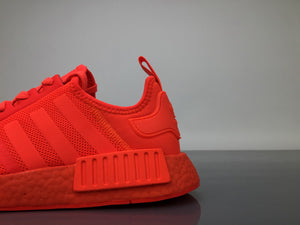 "NMD R1 ""SOLAR RED"" S31507"