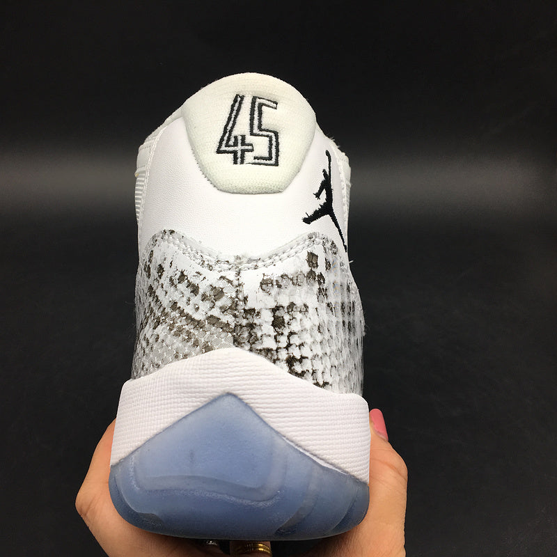 "Air Jordan 11 Retro ""Snakeskin"" PE SAMPLE"