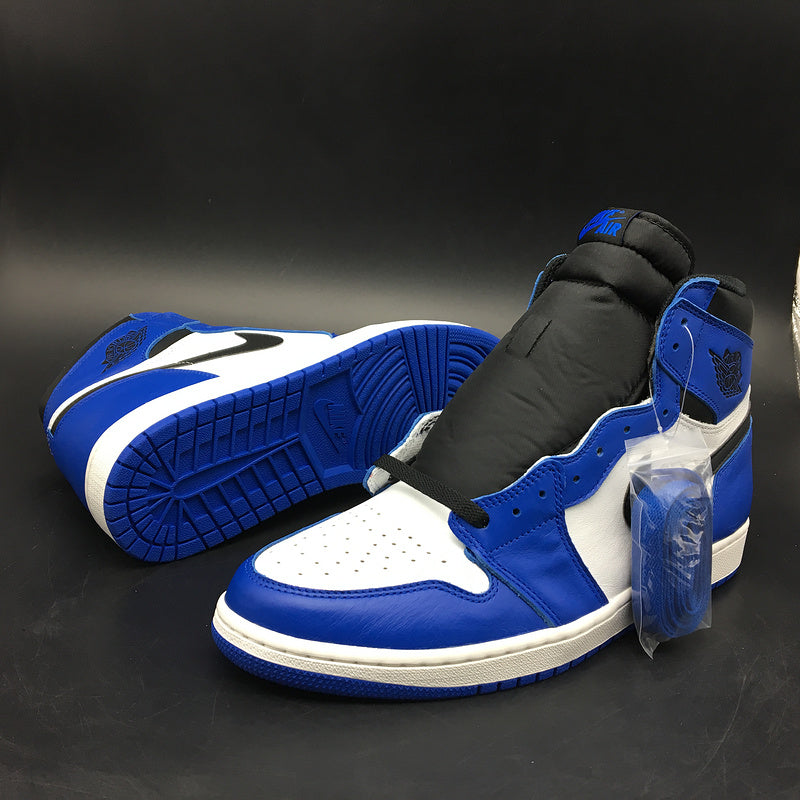 "Air Jordan 1 Retro High OG ""Game Royal"" 555088-403"