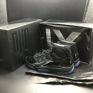 "Air Jordan 11 Retro ""Cap And Gown"" 378037-005"