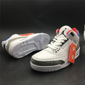 finest selection fd317 25cc7 Air Jordan 3 Retro NRG