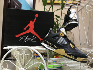 "Air Jordan 4 Retro ""Wings"" 724142-899"