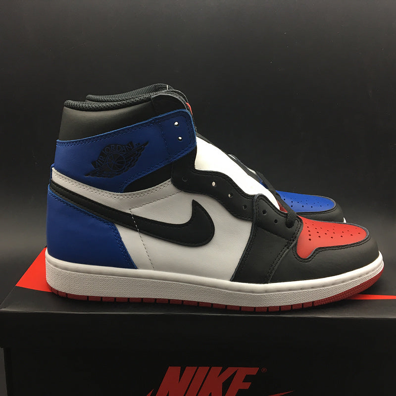 "Air Jordan 1 Retro High OG ""Top 3"" 555088-026"