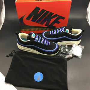 "Air Max 1/97 VF SW ""Sean Wotherspoon"" ""Black"" AJ4219-045"