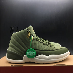 "Air Jordan 12 Retro CP3 ""Class of 2003"" 130690-301"