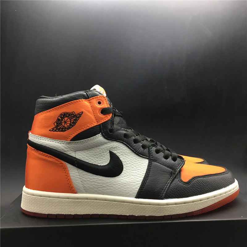 "Air Jordan 1 Retro High OG Satin ""Shattered Backboard"" AV3725-010"
