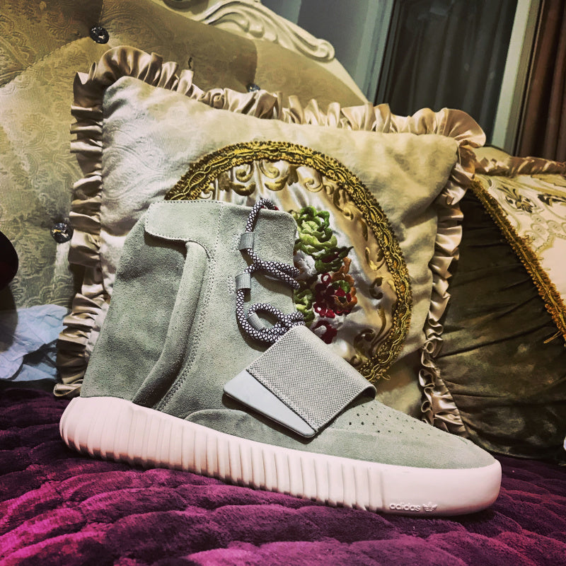 "YEEZY 750 BOOST OG ""LIGHT BROWN"" B35309"