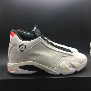 "Air Jordan 14 Retro ""Desert Sand"" 487471-021"