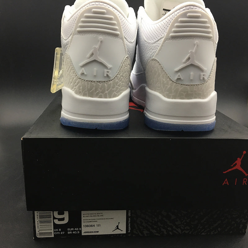low priced 9ad1c fc038 Air Jordan 3 Retro