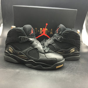 "Air Jordan 8 Retro OVO ""BLACK"" AA1239-045"