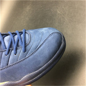 "Air Jordan 12 Retro ""Michigan"" BQ3180-407"