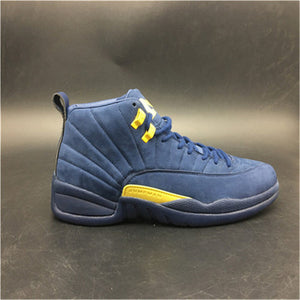 best sneakers 6a779 364c3 Air Jordan 12 Retro