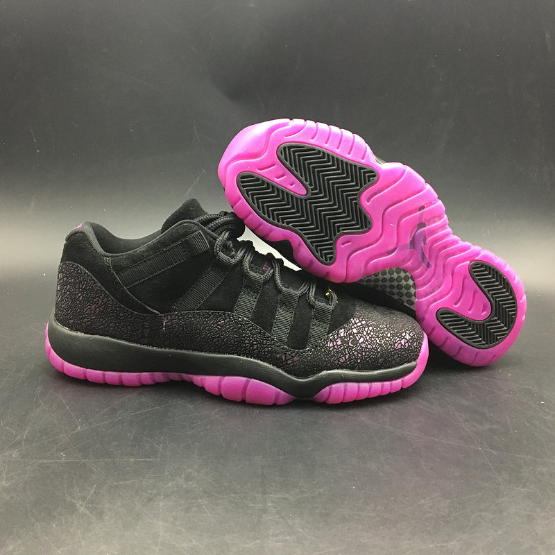 "Air Jordan 11 Low Retro ""Rook to Queen"" AR5149-005"