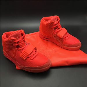 "Air Yeezy 2 SP ""Red October"" 508214-660"