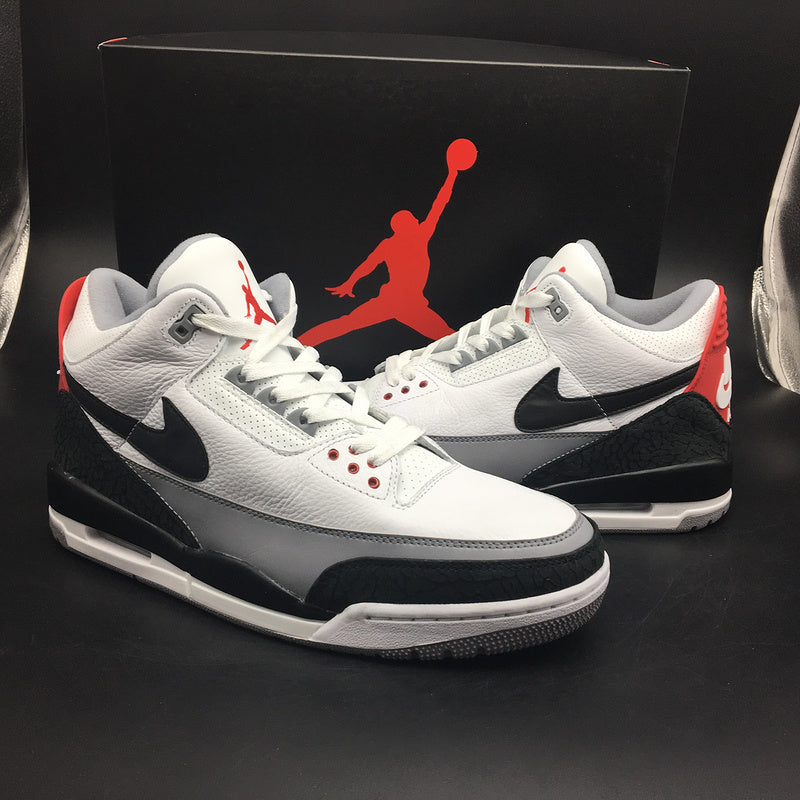 "Air Jordan 3 Retro NRG ""Tinker"" AQ3835-160"