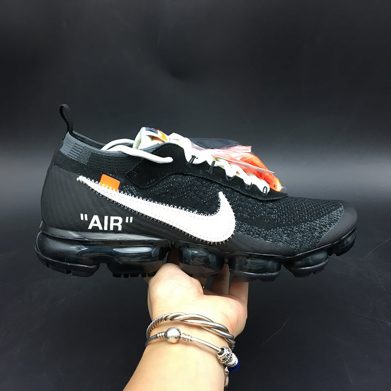 "THE 10: Air Vapormax FK ""OFF WHITE"" AA3831-001"