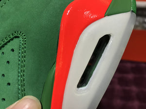 "Air Jordan 6 Retro NRG G8RD ""Gatorade Green"" AJ5986-335"