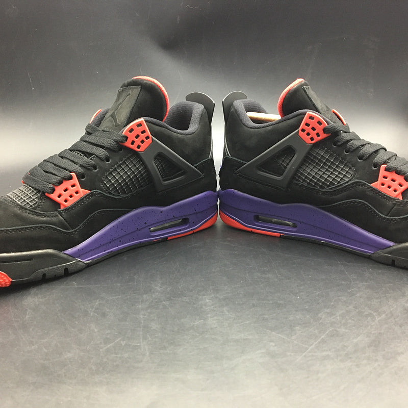"Air Jordan 4 Retro NRG ""RAPTORS"" AQ3816-056"