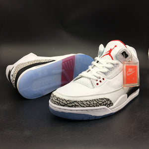 "Air Jordan 3 Retro NRG ""Free Throw Line"" 923096-101"
