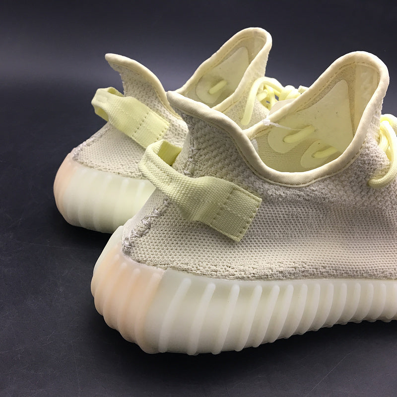 "Yeezy Boost 350 V2 ""BUTTER"" F36980"