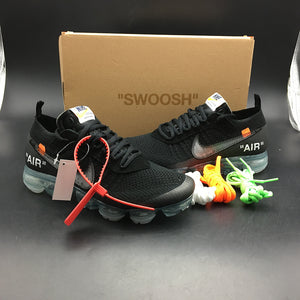 THE 10: OFF WHITE x VaporMax AA3831-002