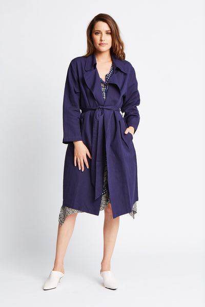 SALMA TRENCH - MIDNIGHT