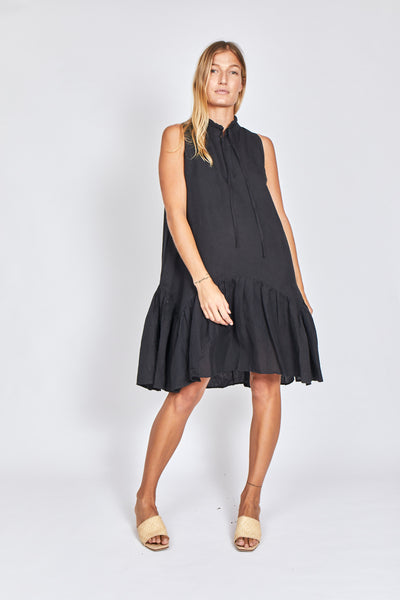 Solito Racquet Club Dress Black