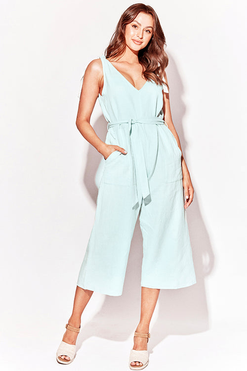 MONTPELLIER JUMPSUIT BREEZE