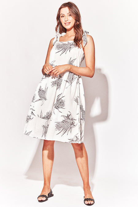 HARBOUR RACQUET CLUB DRESS
