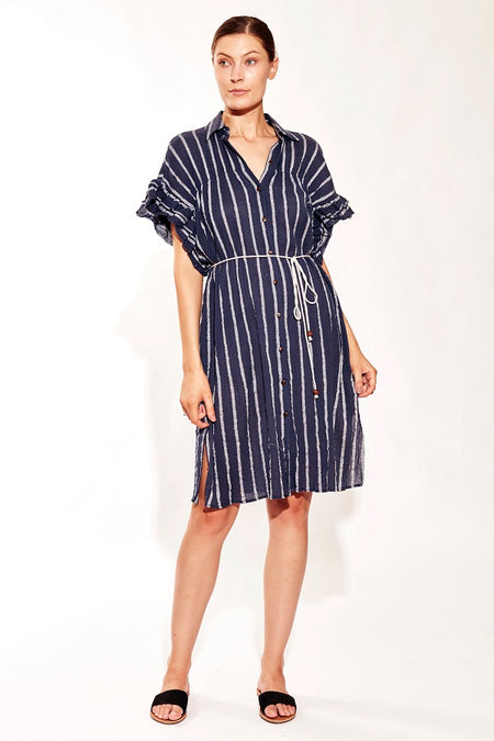 ST LUCIA OTS DRESS
