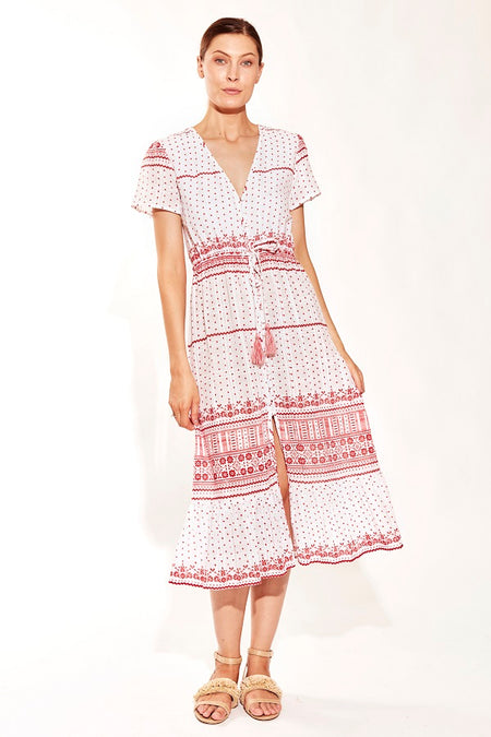 MEXICOLA AMIRA DRESS