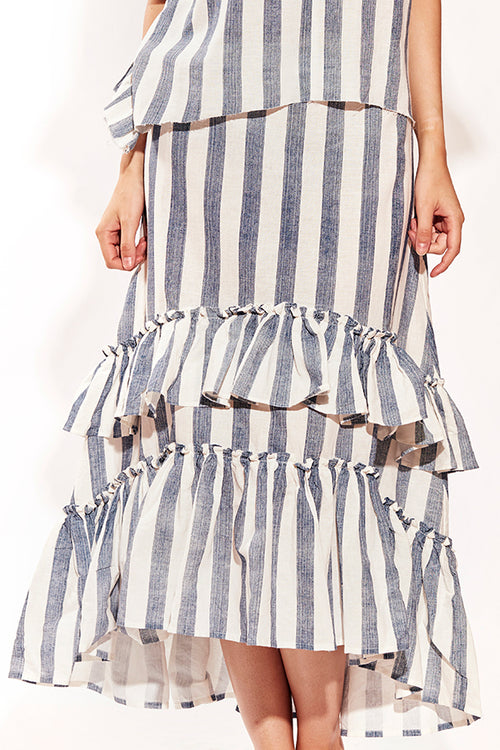 HARBOUR SKIRT