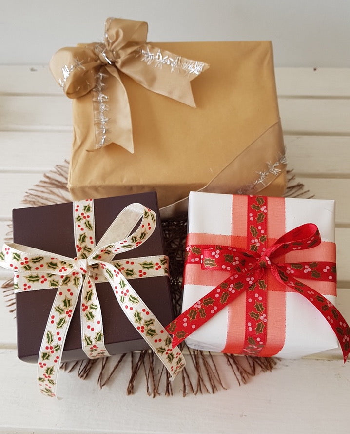 5 Ribbon Crafts for the Ultra-Creative this Christmas