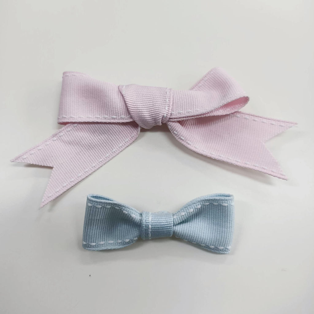 Topstitch Grosgrain Ribbon