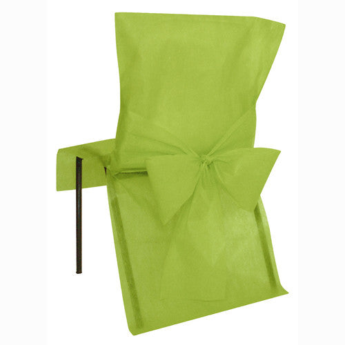 Chair Cover & Bow-010