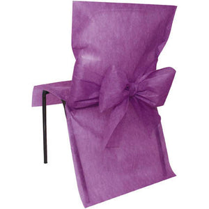 10 Chair Cover & Bow-017 ($4.10/pc)