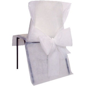 10 Chair Cover & Bow-001 ($4.10/pc)