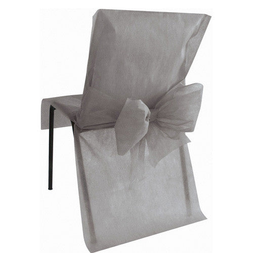 10 Chair Cover & Bow-004 ($4.10/pc)