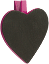 Heart Blackboard Placecard 06P-015-S ($1.51/pc)