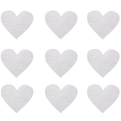 Heart Confetti 100P-001-S ($0.05/pc)