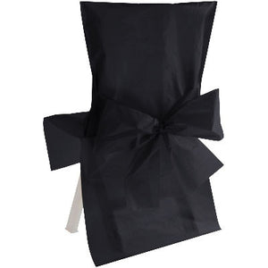 Satin Chair Cover 10P-011-S