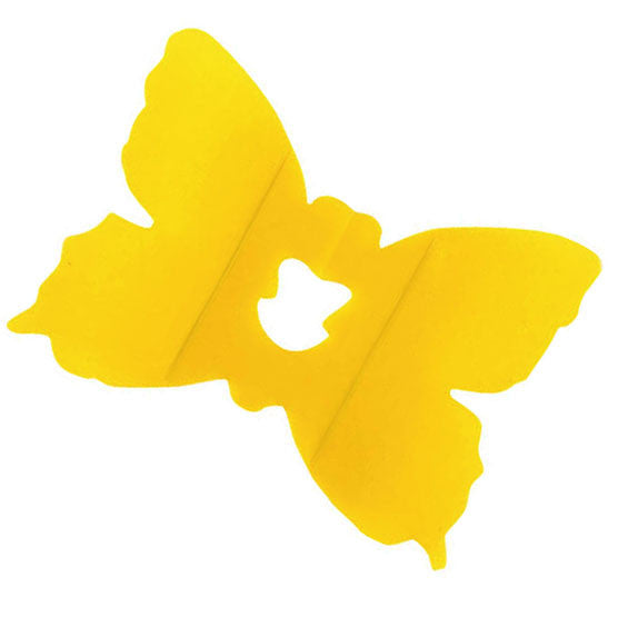 24 Butterfly Decorative Clip-002 ($0.32/pc)