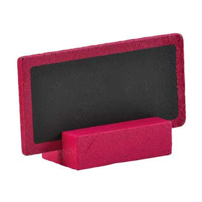 Small Rectangular Placecard 06P-015-S ($0.90/pc)