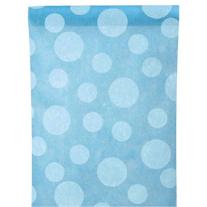 Polkadot Table Runner 5M-30CM-008-S ($2.17/m)