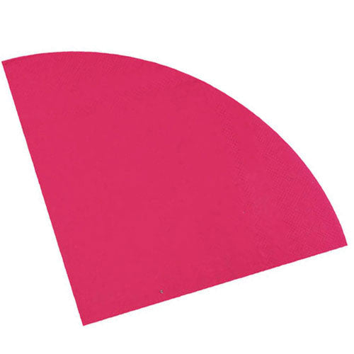 20 Circular Napkins-015 ($0.32/pc)