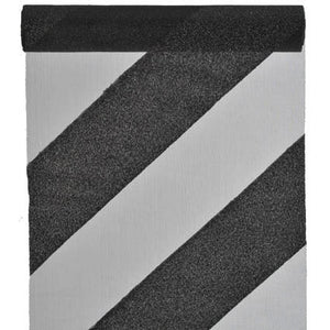 Stripe Organza Table Runner 30CM-011-S  ($3.63/m)