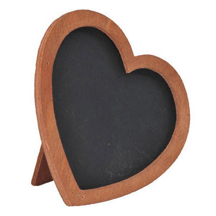 4 Heart Frame Placecard 01P-014-S ($1.35/pc)